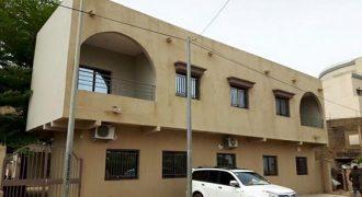 Bureau à louer à Hamdallaye ACI 2000