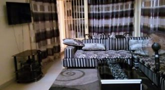 Appartement une chambre salon meublé a louer au Golf