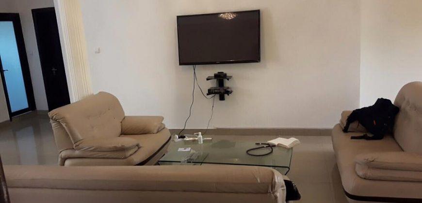 A louer appartements meublés a l'Hippodrome