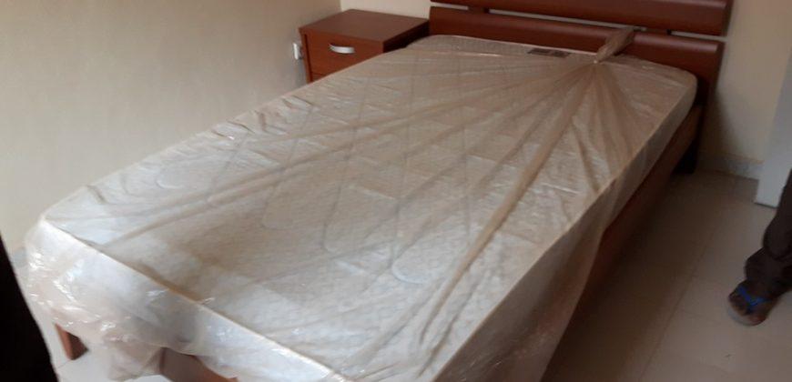 Duplex meublé a louer a Niarela