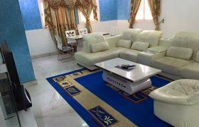 Maison a louer a Magnambougou Bamako