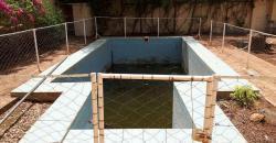 Location maison Bamako hippodrome avec piscine