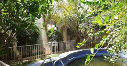 Location maison piscine Bamako Hippodrome