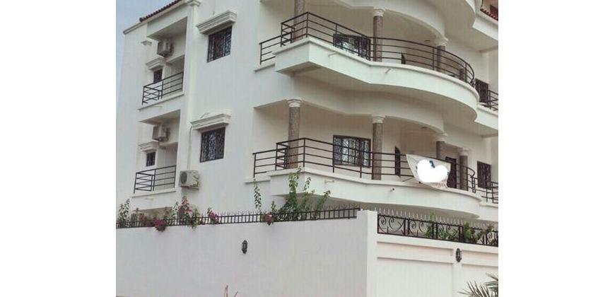 Location villa Bamako – Baco Djicoroni ACI