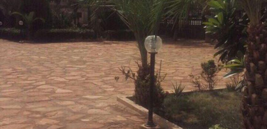 Location villa Bamako – Badalabougou
