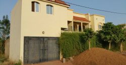 Location villa a Sotuba ACI Bamako
