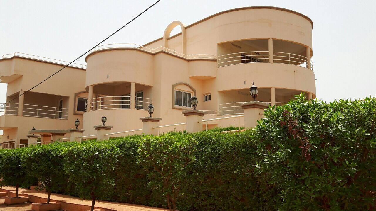 Appartement a louer a bamako missabougou se for Recherche appartement ou maison a louer