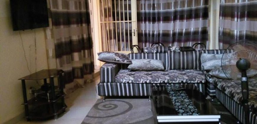 Appartement meublé a Bamako au Golf