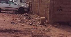 Grande cour a louer vers la zone industriel Bamako Mali