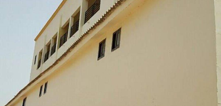 location appartement sotuba ecole les lutins bamako non meubl location. Black Bedroom Furniture Sets. Home Design Ideas
