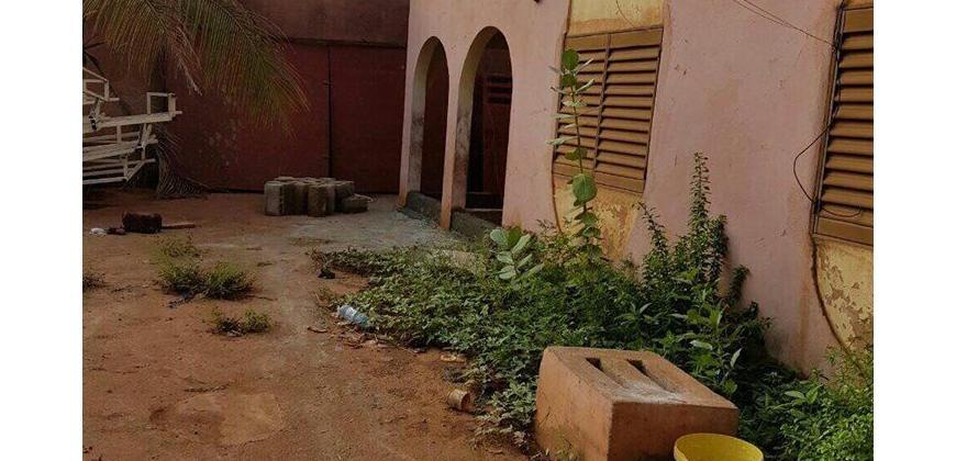 Maison a vendre a Sebenikoro Bamako Mali
