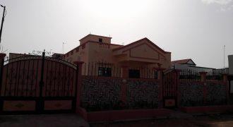 Vente de maison a Bamako ZERNY