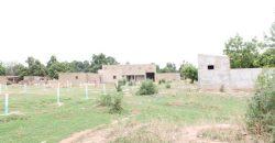 Vente de terrain à Bamako (Sebenicoro Kalabanbougou)