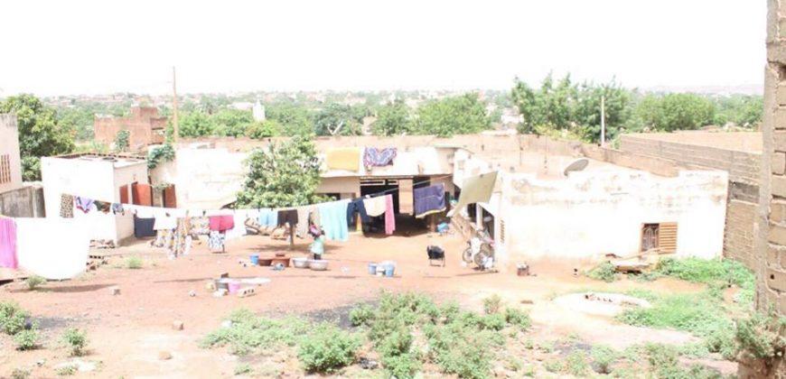 Villa Bamako a vendre a Magnambougou