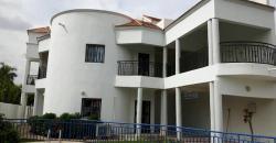 Villa moderne a louer Cite du Niger Bamako Mali