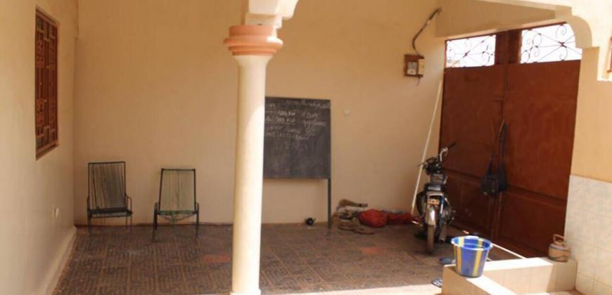 Villa a louer a Missabougou Bamako