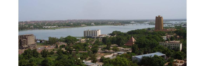Images de Bamako Mali