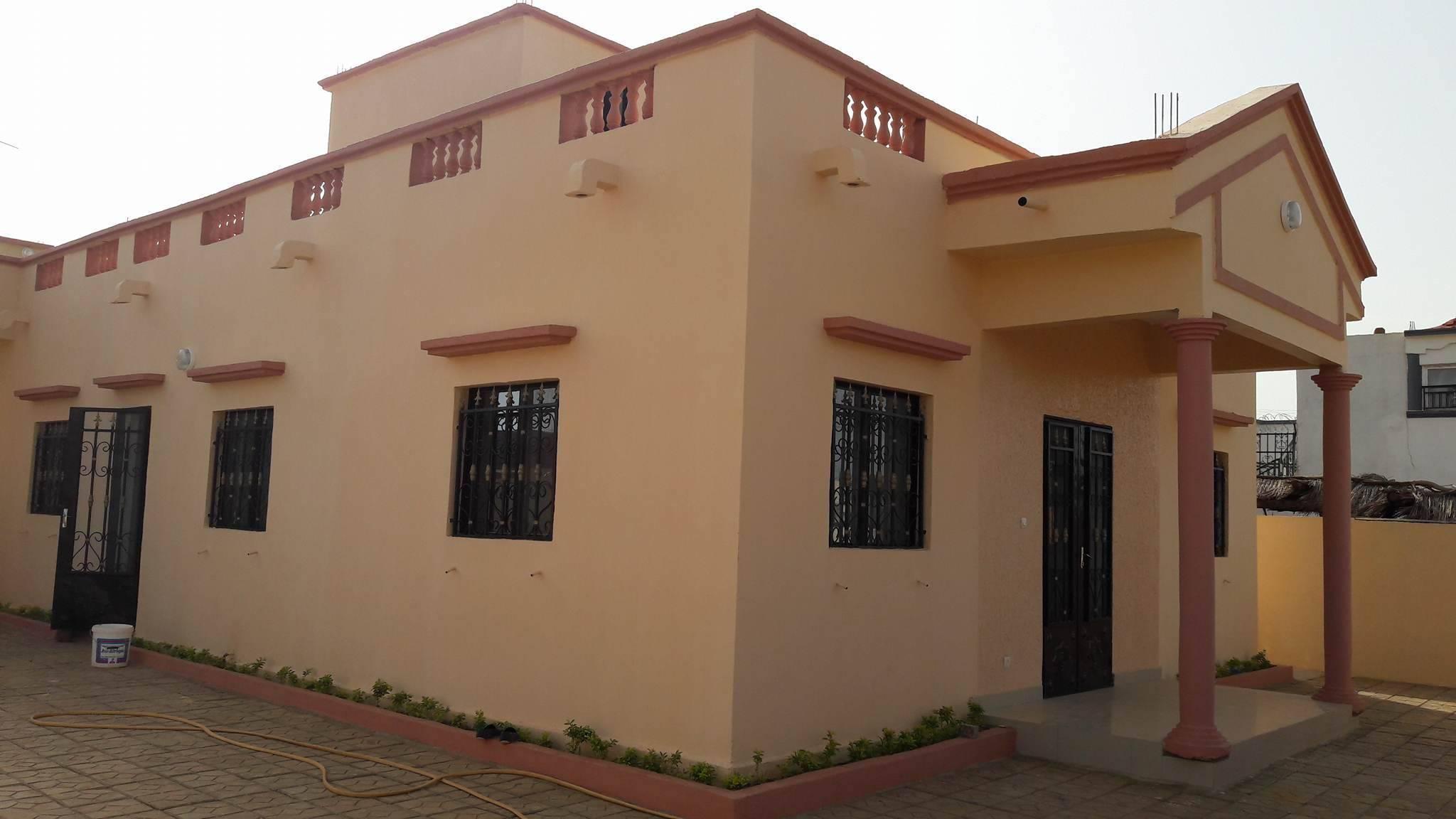 maison vendre zerny bamako ref 6424 se loger au mali. Black Bedroom Furniture Sets. Home Design Ideas