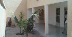 À louer belle villa située à Kalaban Coura Bamako