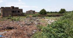 A Vendre Terrain Sotuba Bamako