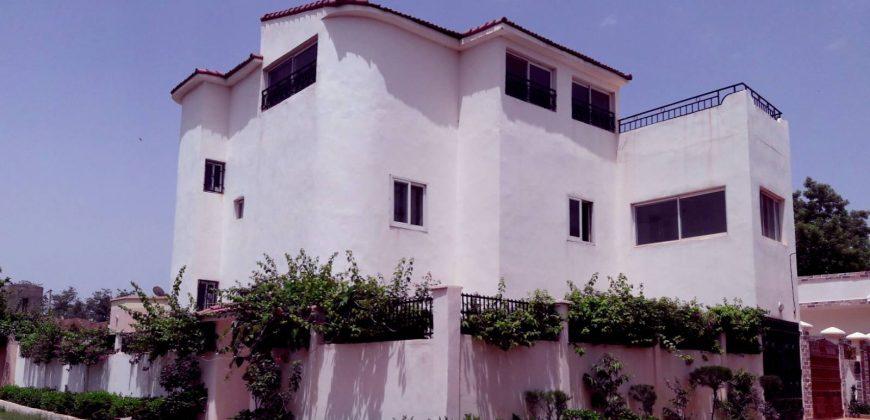 Location villa duplex a Missabougou Bamako