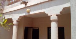 Maison a louer pas cher a Baco Djicoroni Golf Bamako