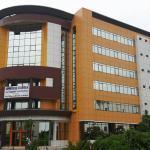 Immeuble de haut standing à louer à l'ACI 2000 Bamako 01