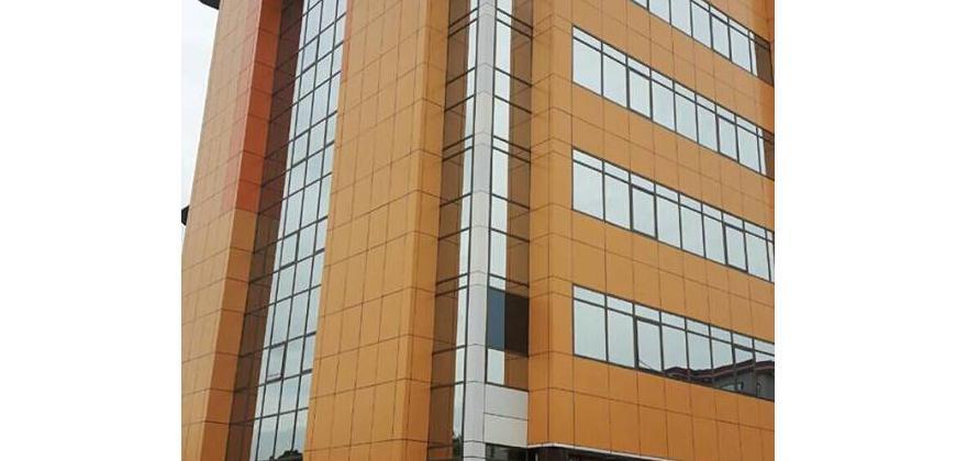 Immeuble de haut standing à louer à l'ACI 2000 Bamako