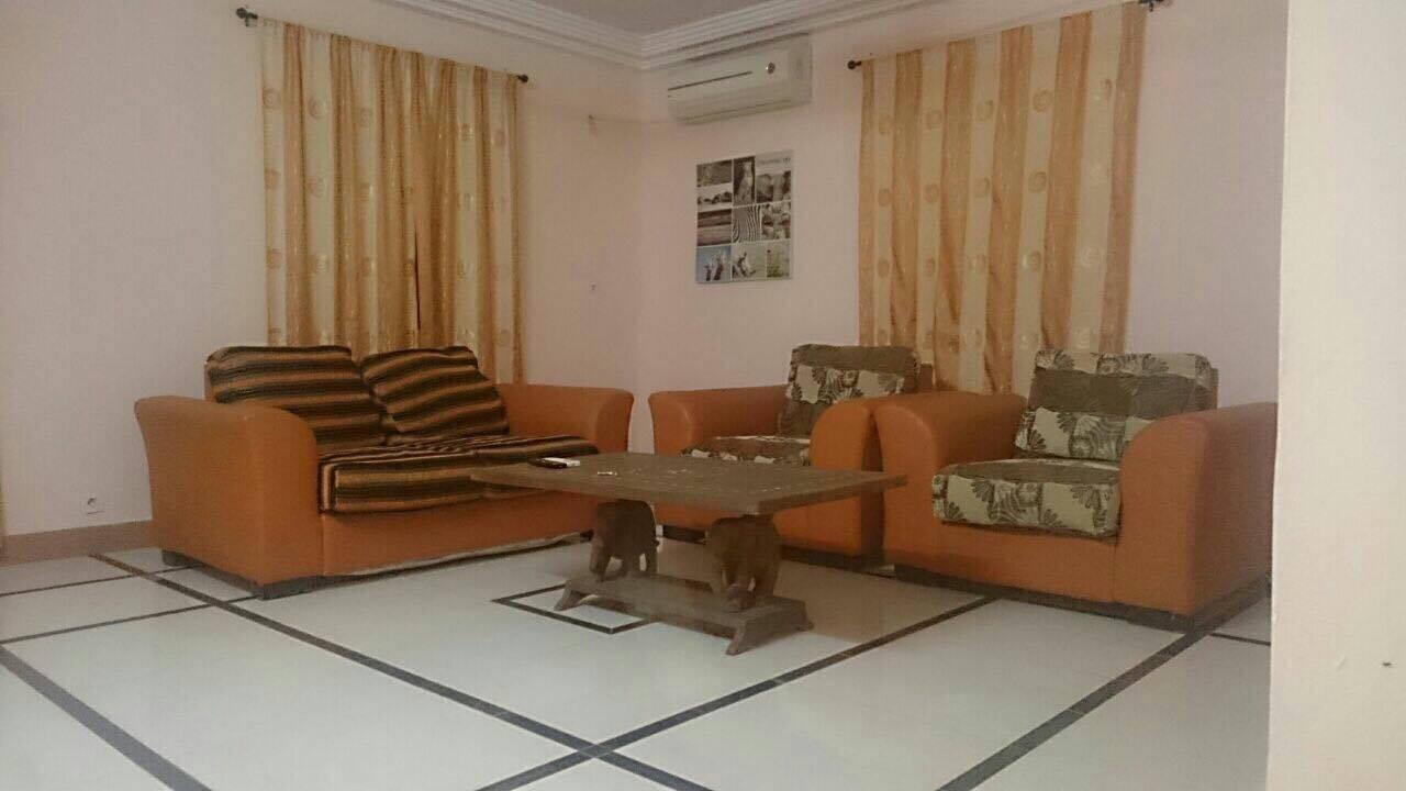 Appartement meubl louer hamdallaye aci 2000 bamako for Appartement meuble a louer