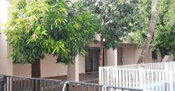 Villa avec piscine a louer a Niarela Bamako