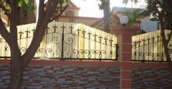 Villa à vendre à Fasso Kanu Bamako