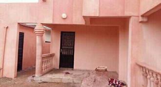 Villa à louer à Missabougou Bamako