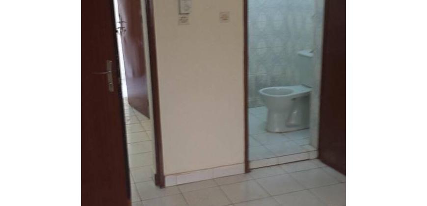 Appartements non meublés a louer à Kalaban Coura Bamako