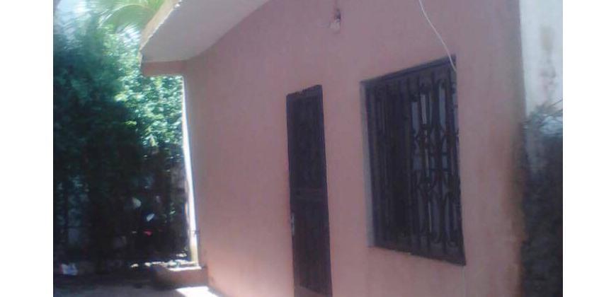 Location appartement meublé à Baco Djicoroni Golf