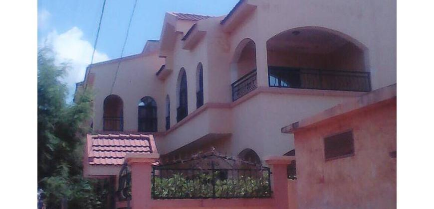 Location villa duplex à Baco Djicoroni Bamako