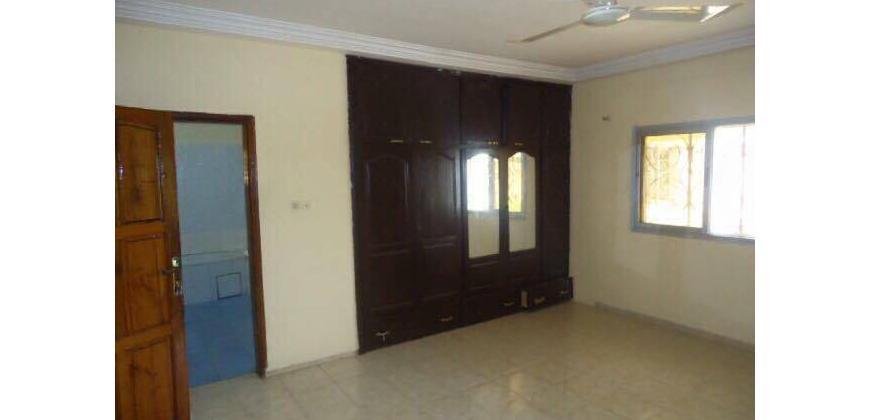 Villa à louer à Baco Djicoroni Aci Bamako