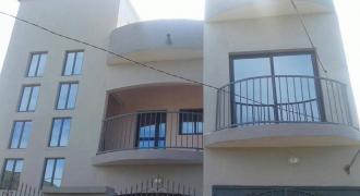Villa duplex à louer à Missabougou au bord du fleuve