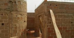 Villa inachevé à vendre à Banankoroni Bamako