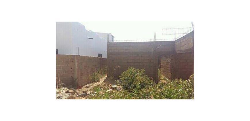 Villa inachevé à vendre à SiraKoro Bamako
