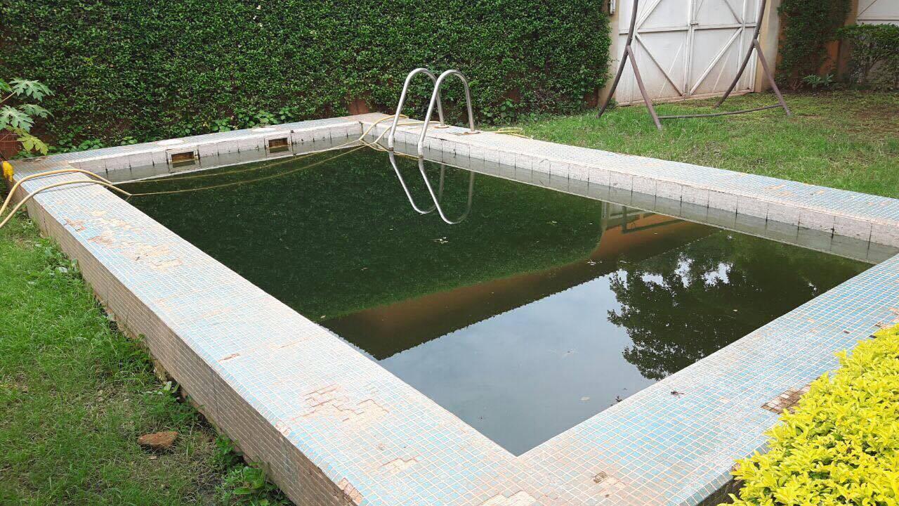 Villa meubl e avec piscine privative louer l 39 entr e de for Piscine privative