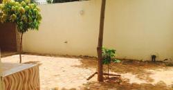 Villa a louer a Torokorobougou Bamako