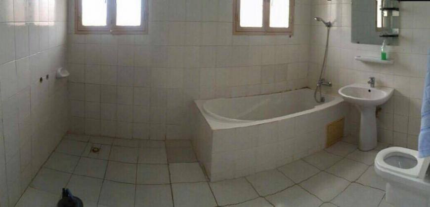 Villa duplex à vendre à ACI 2000 Bamako
