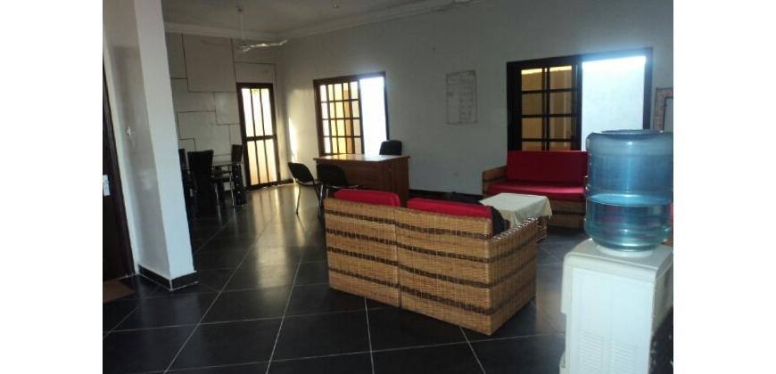 Villa à louer ou en Vente Magnambougou proche du fleuve