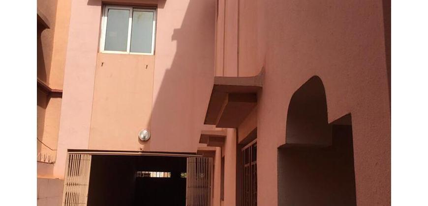 Location villa à Baco Djikoroni Golf Bamako