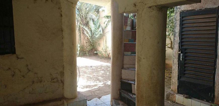 A vendre un ensemble immobilier à Sébénikoro Bamako