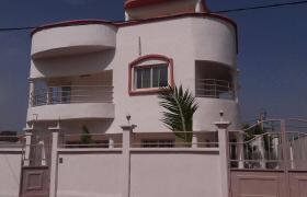 Villa Duplex à vendre à Missabougou SEMA