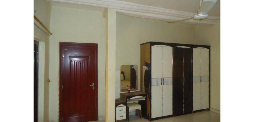 Villa meublée et équipée à vendre à Banconi Razel