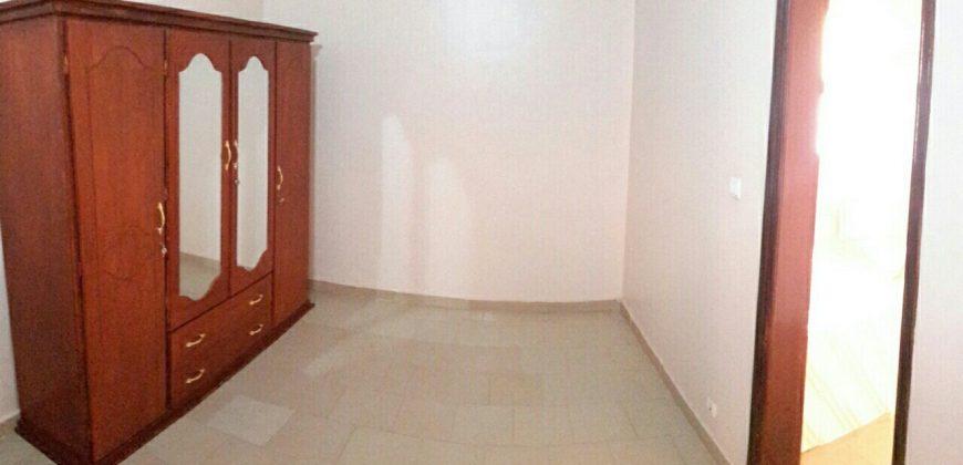 Villa Duplex à vendre à missabougou