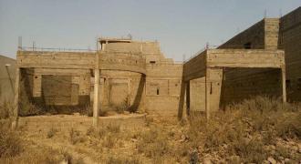 Terrain à vendre à Sirakoro Bamako