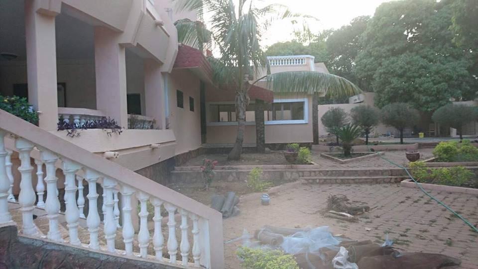 Villa A Louer Agadir Avec Piscine  Conceptions De La Maison